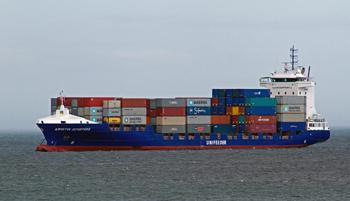Sea transportation insurances